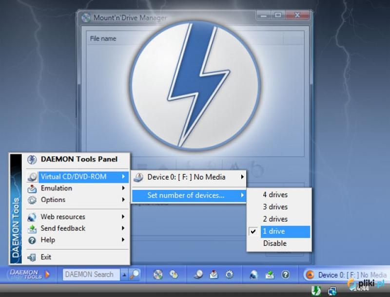 Скачать daemon tools pro по прямой ссылке - быстро и бесплатно можно с наше